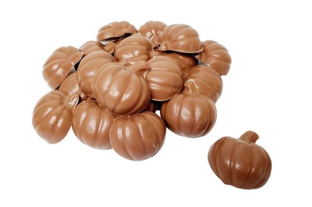 Pumpkin Flats